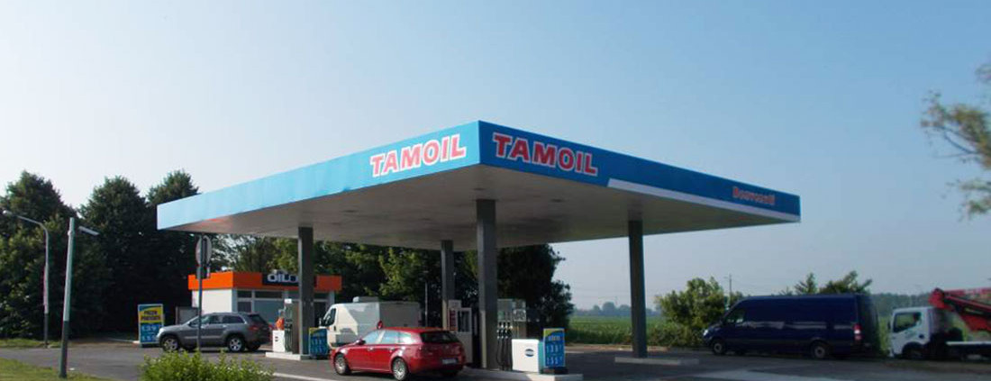 Tamoil-Milano-Ripamonti