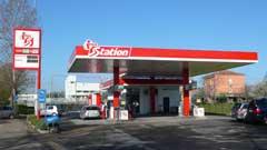 Stazione Iper Pesaro